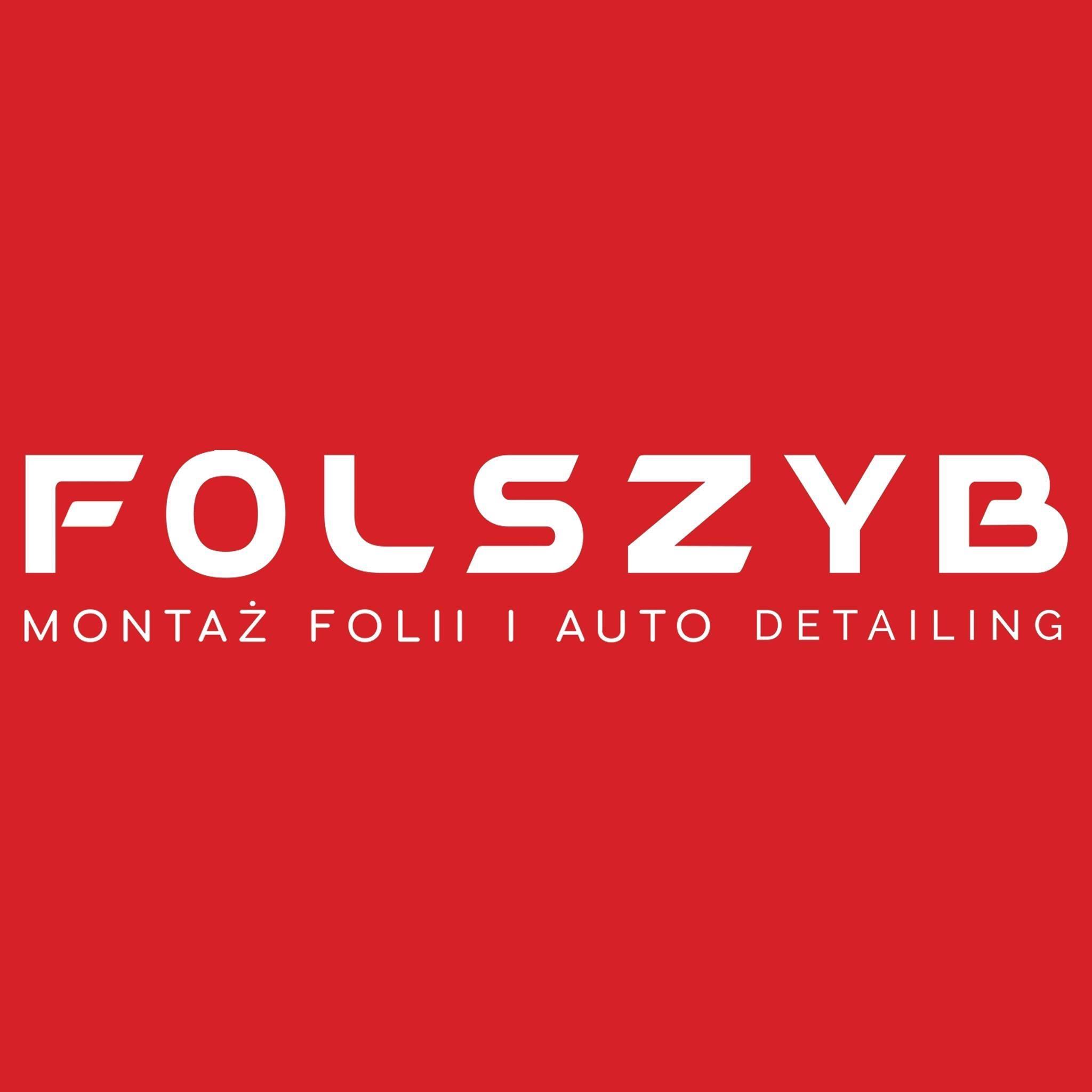 FOLSZYB | Przyciemnianie Szyb i Montaż Folii